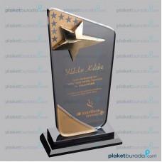 Kristal Ödül PB 369 Altın