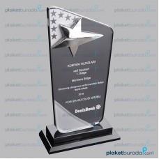 Kristal Ödül PB 369 Gümüş