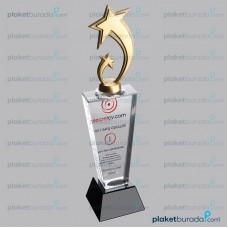Kristal Ödül PB 371 Altın