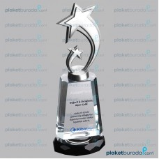 Kristal Ödül PB 372 Gümüş