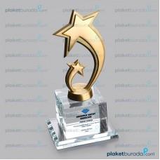 Kristal Ödül PB 373 Altın