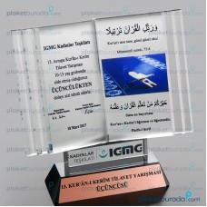 Kristal Ödül PB 386C