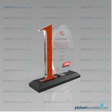 Kristal Ödül PB 504