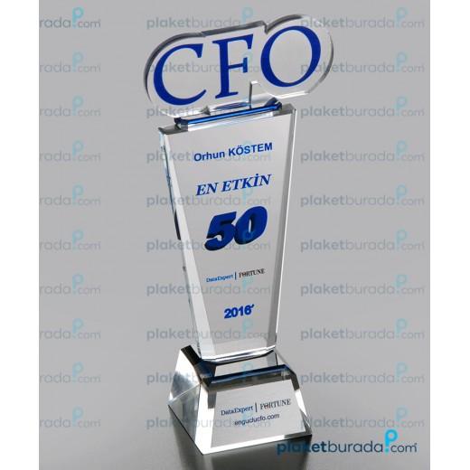 50 CFO Ödülleri