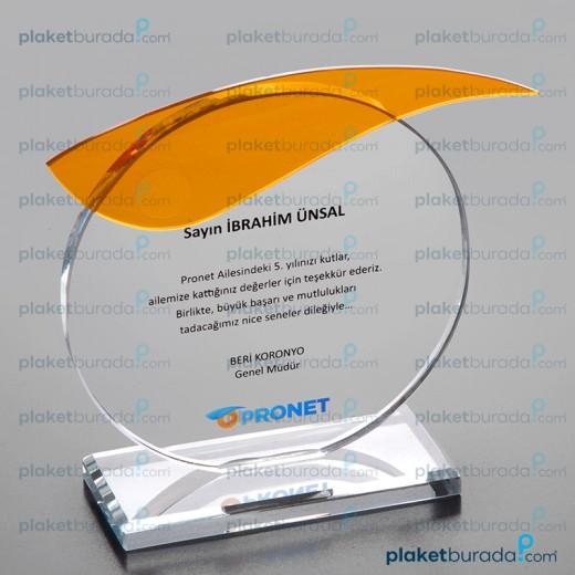 Pronet Kıdem Ödülleri