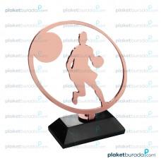 Basketbol Ödülü Bronz