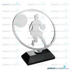 Basketbol Ödülü Gümüş