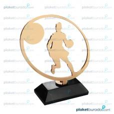 Basketbol Ödülü Altın