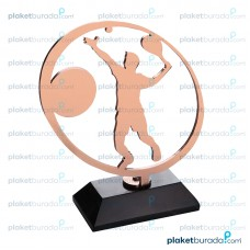 Erkek Tenis Ödülü Bronz