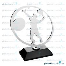 Erkek Tenis Ödülü Gümüş
