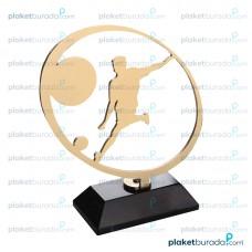 Futbol Ödülü Altın