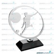 Futbol Ödülü Gümüş