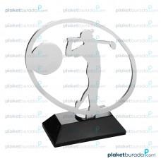 Golf Ödülü Gümüş