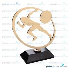 Koşu Ödülü Altın