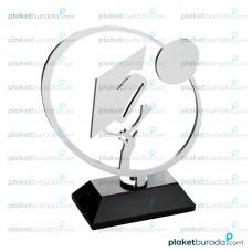 Mezuniyet Ödülü Gümüş
